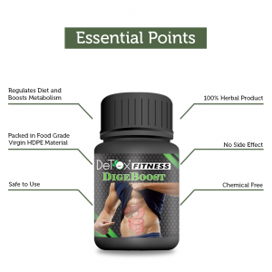 Detox Fitness Products